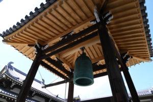 寿命寺 ~除夜の鐘~